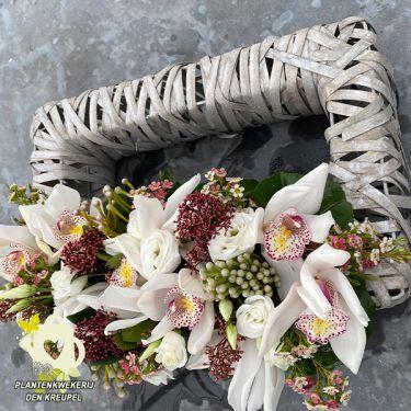 a1a5-bloemstuk-orchidee