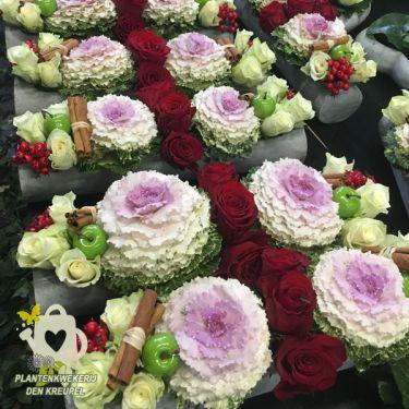 allerheiligen-bloemstukjes