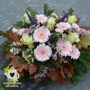 gerbera-bloemstuk